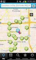Screenshot of PropertyMinder