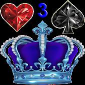 Кинг втроём - King - Trio