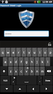 Password Shield - screenshot thumbnail