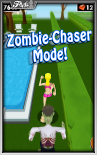 Streaker Run Screenshot 20