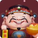 God Of Fortune 3D LWP icon