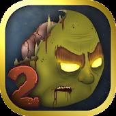Yikes! Zombies! Run! 2