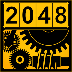 2048 IDLE: More than Clicker for PC and MAC