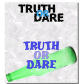 Truth or Dare - Bottle Spin