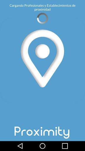 ProximityShops Tiendas locales
