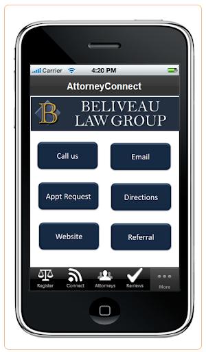 Beliveau Law Group