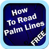 How To Read Palm Lines