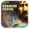 Audiolibro: Robinson Crusoe icon
