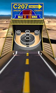 Roller Ball - screenshot thumbnail