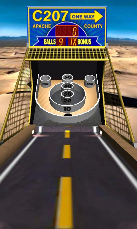 Roller Ball - screenshot