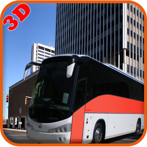 3D Bus Parking for PC and MAC