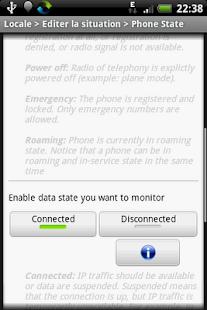 玩通訊App|Locale Phone State Plug-in免費|APP試玩