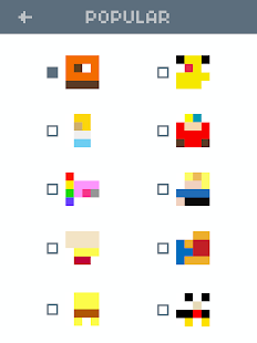 Quiz, Pixel Quiz- screenshot thumbnail