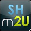 SH media2U logo