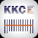 KKC Barcode PRO logo