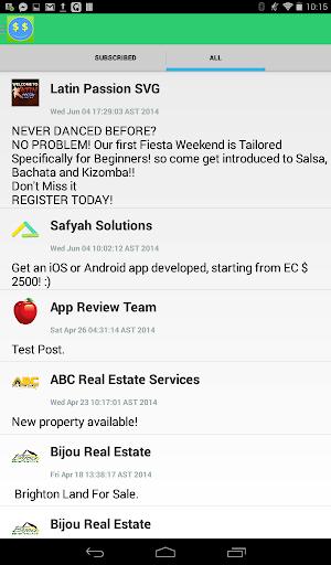 【免費購物App】Sweet Deals-APP點子