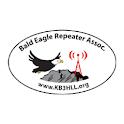 Bald Eagle Repeater Assoc icon