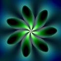 Zen Flowers Pro HD LWP icon