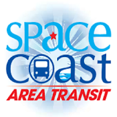Space Coast Area Transit App
