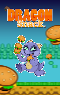 Dragon Snack- screenshot thumbnail