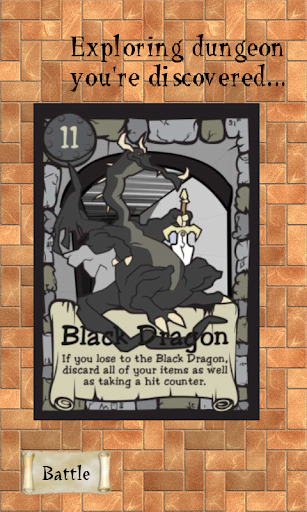 【免費棋類遊戲App】Dungeon delver-APP點子