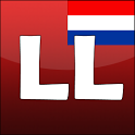 Dutch Lessons and Flashcards icon