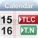 Time Line Calendar logo