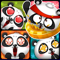 Coin Panda logo