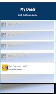 ContineoWiFi - screenshot thumbnail