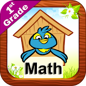 First Grade Math Part One Free