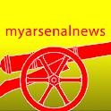 Arsenal FC News icon