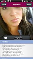 Screenshot of ZumFlirten