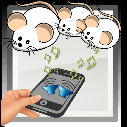 Anti ratones repelente gratis