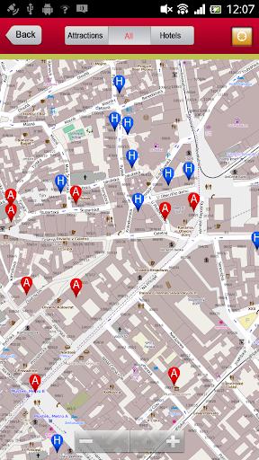 玩旅遊App|Prague Offline Travel Guide免費|APP試玩