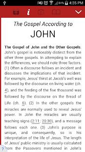 KJV Study Bible - náhled