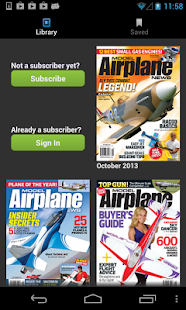 Model Airplane News- screenshot thumbnail