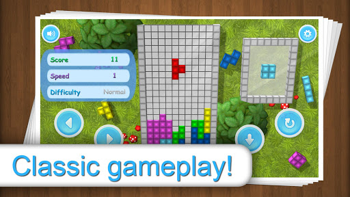 玩免費解謎APP|下載색 벽돌 게임 3D app不用錢|硬是要APP