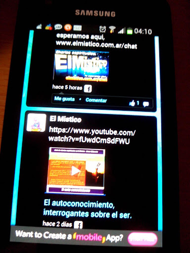 玩生活App|El Mistico免費|APP試玩