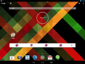 Origami Live Wallpaper Screenshot 9