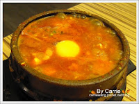 BANNCHAN 飯饌韓式料理餐廳