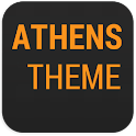 Athens CM11 theme engine APK Cracked Download