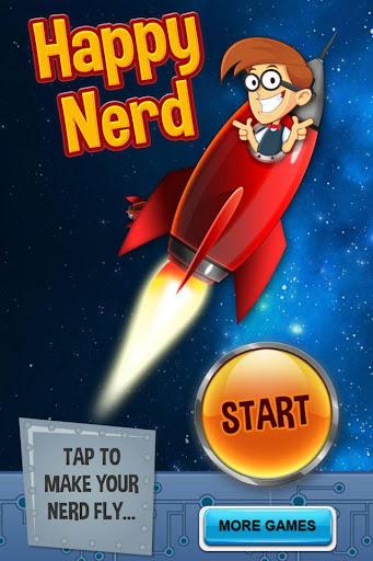 Happy Nerd Pro