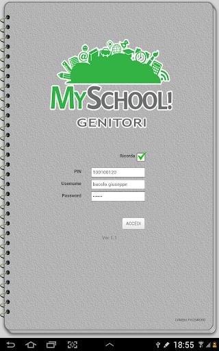 MySchool Genitori