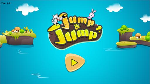 Jump Jump - Bunny Run