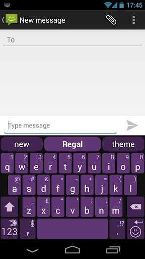 SwiftKey Keyboard v4.4.6.275 Apk