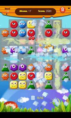 Jelly Mania screenshot