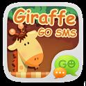 GO SMS Pro Z Giraffe Theme EX icon