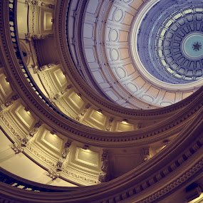 Texas Capitol  by Olivia Emery - Buildings & Architecture Public & Historical (  )
