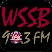 WSSB Public Radio App