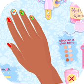 Nail Art Salon Tycoon